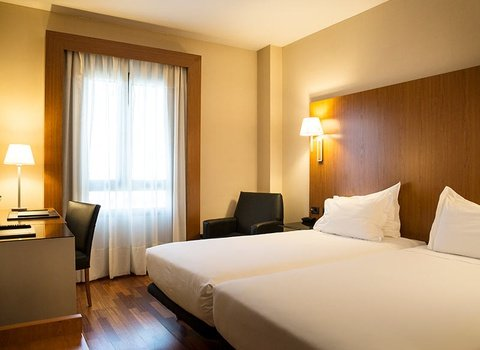 The AB Hotel Arganda we have 83 comfortable and modern ...